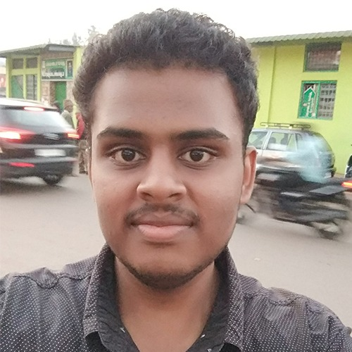 Nikhiil Rajesh - Content Writer and Social Media Promoter