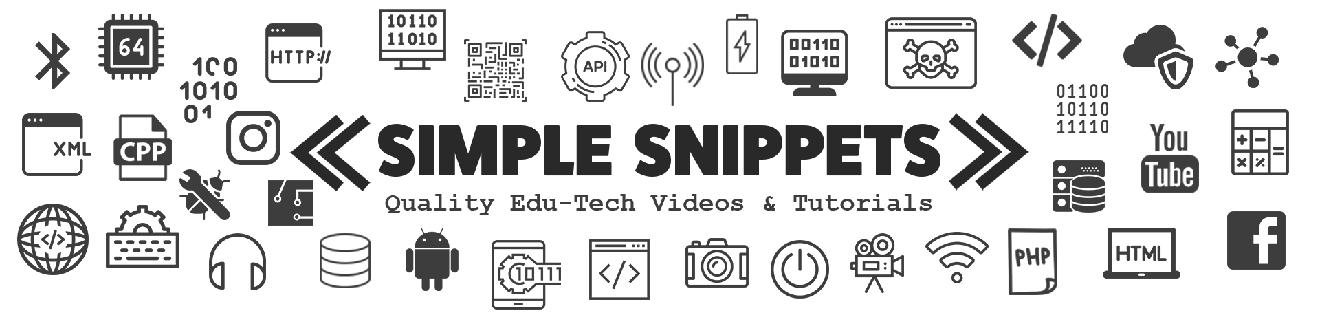 Simple Snippets