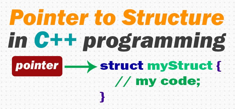 pointer to structure - featured image