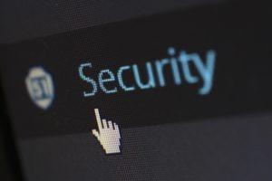 cambridge analytica data security