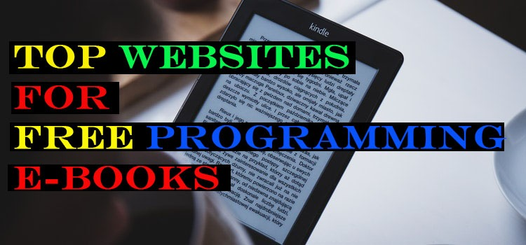 programming ebooks