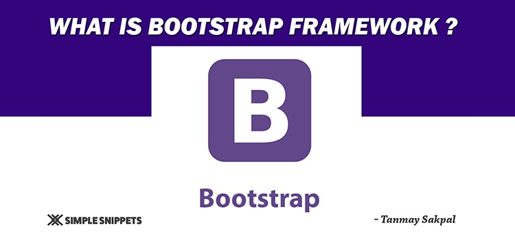 introduction to bootstrap framework